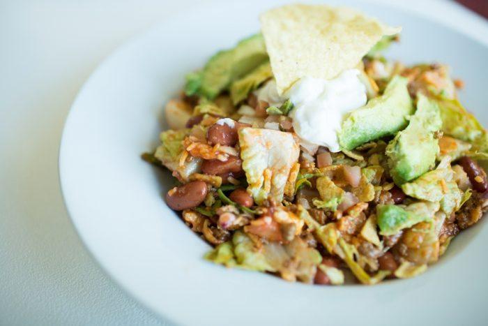 best-food-healthy-recipes-taco-salad-5-of-7