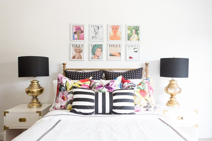 room reveal {little momma's bedroom} | cc&mike | lifestyle blog