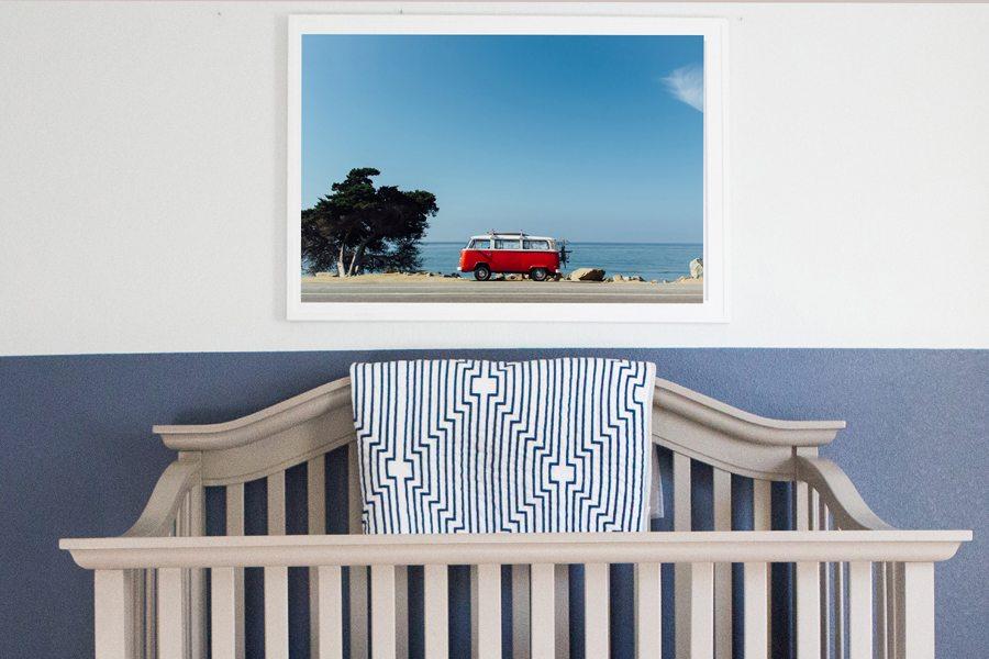 beach-print-art