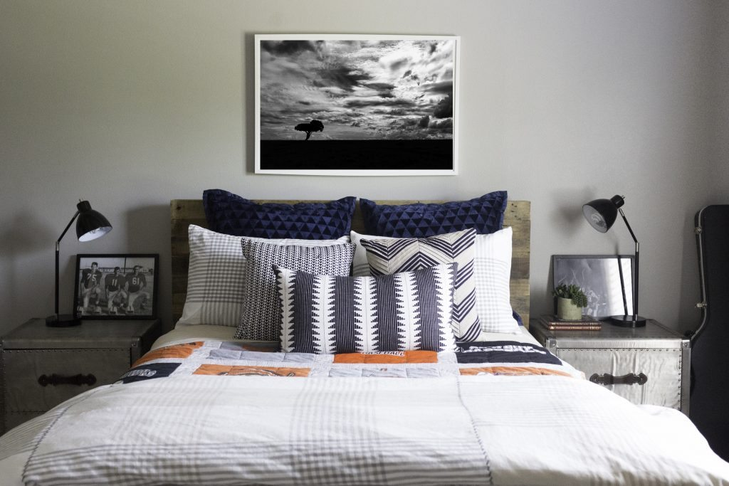 Modern Home Decor Ideas - Teen Boy Bedrooms| cc&mike ... on Teenage Room Colors For Guy's  id=37527