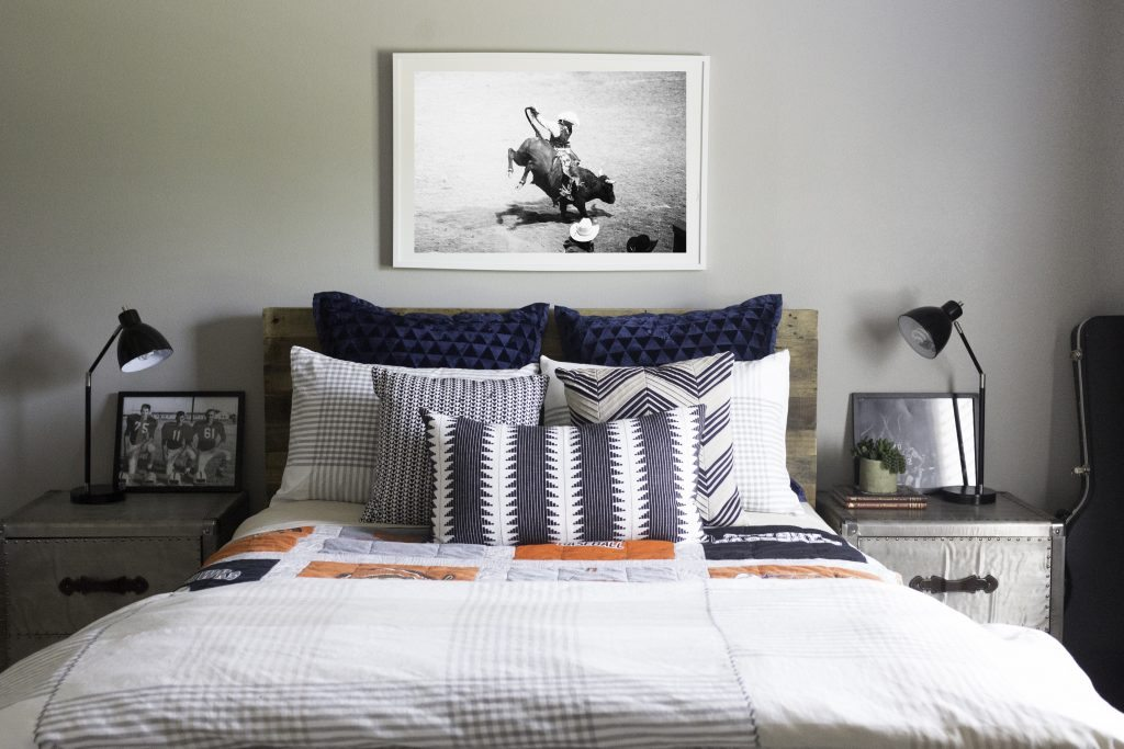 Modern Home Decor Ideas - Teen Boy Bedrooms| cc&mike ... on Room Decor For Teens  id=22557