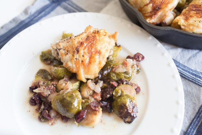 healthy-recipes-candied-brussel-sprouts