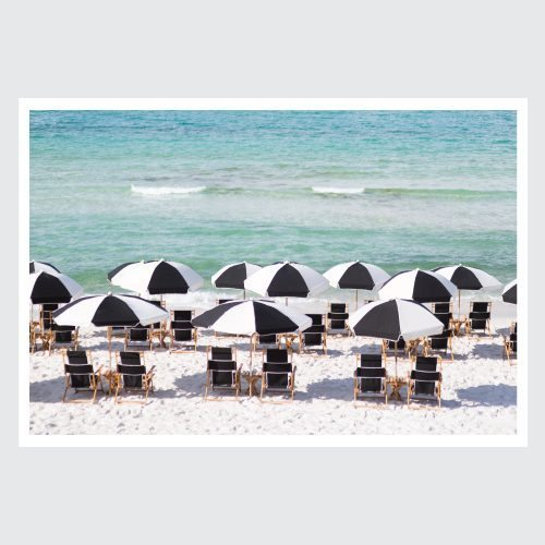 Beach Chairs In Florida