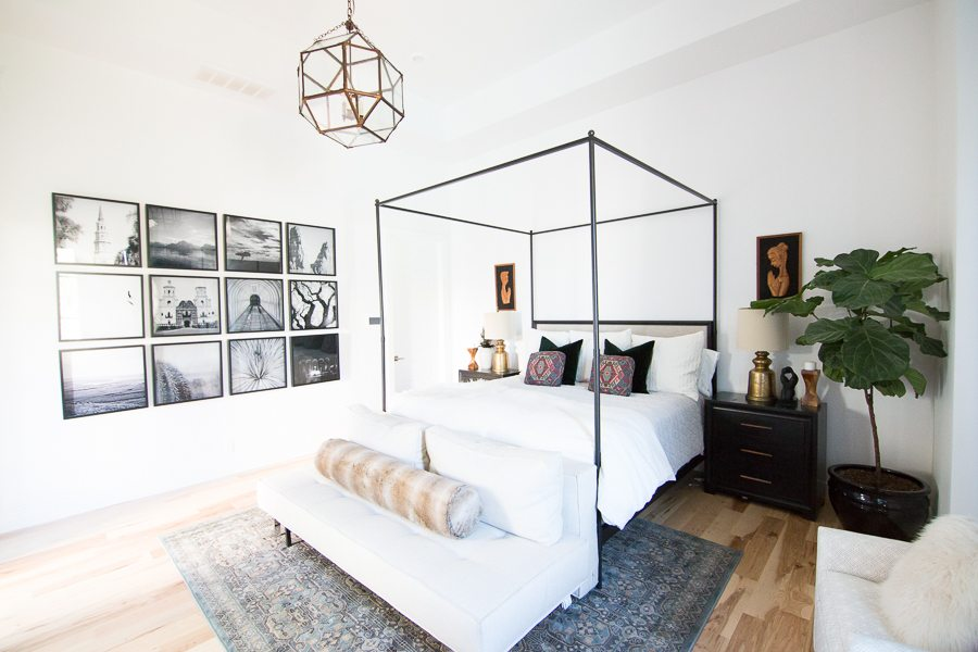 canopy beds modern home decor