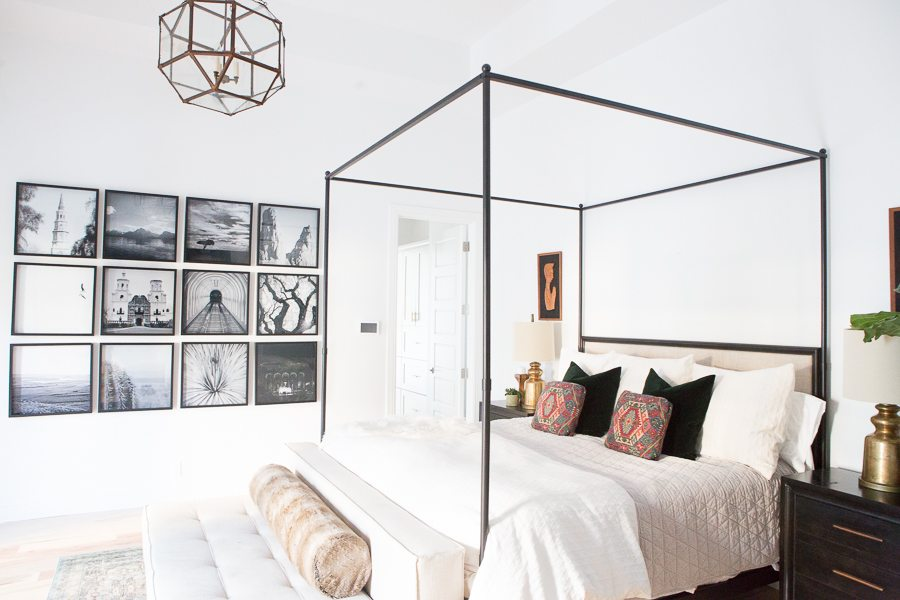 Master Bedroom Design My Favorite Canopy Beds