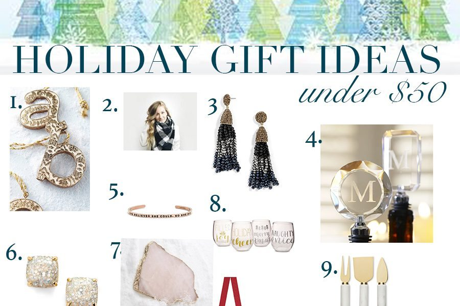 CC & Mike Ultimate Gift Guide - Thoughtful gifts under $50 7