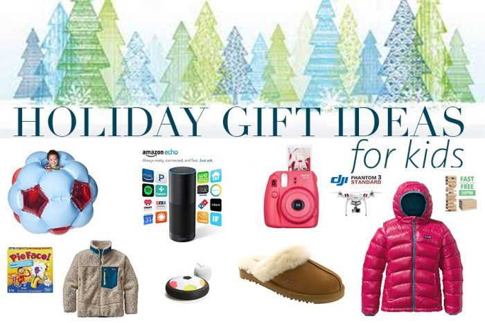 CC & Mike Ultimate Gift Guide - Christmas Gifts for Kids 2