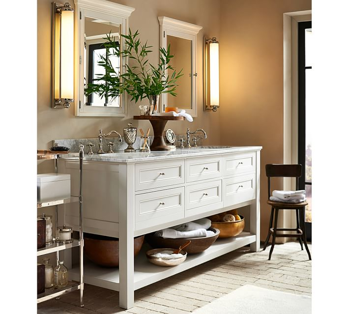... Modern Home Decor Ideas Bathroom Sconces ...