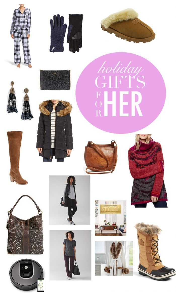 CC & Mike Holiday Gift Ideas for Women