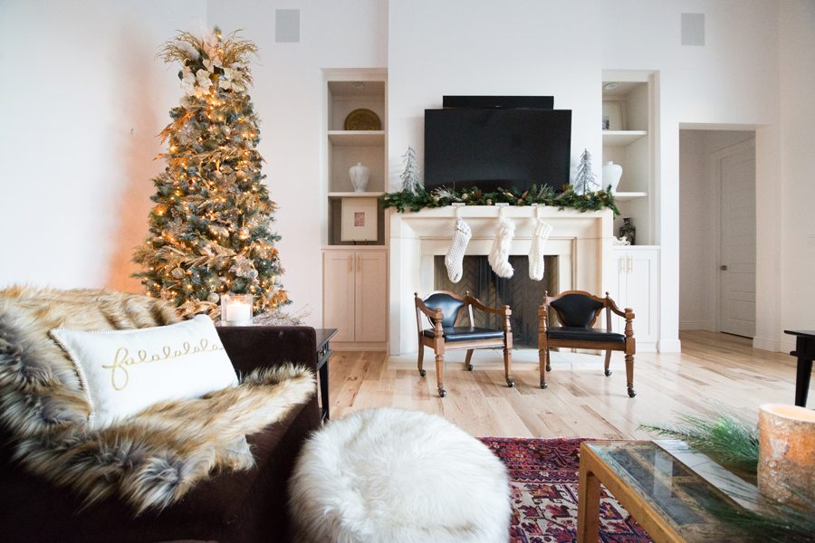 Christmas-living-room-decor