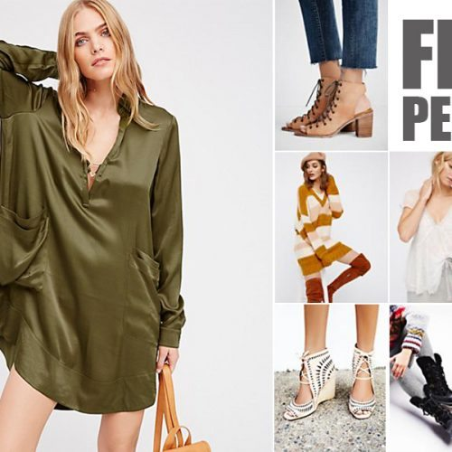 Free People Sale