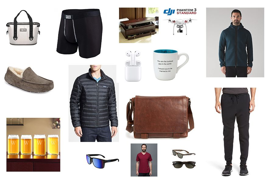 CC & Mike Valentine's Day Gift Ideas for Him 2