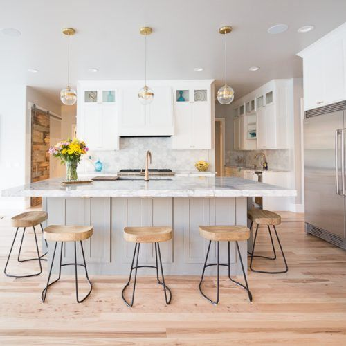 Top 20 Modern Kitchen Bar Stools