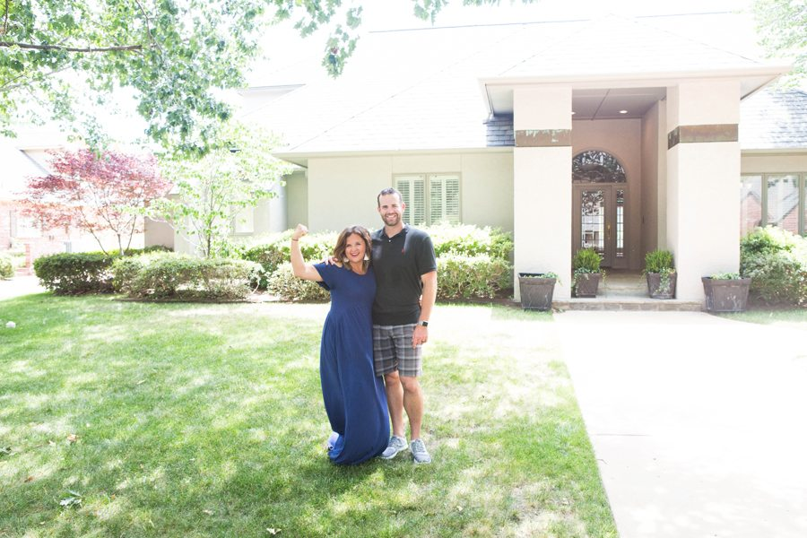 CC and Mike Tulsa Home Remodel – The Good Project
