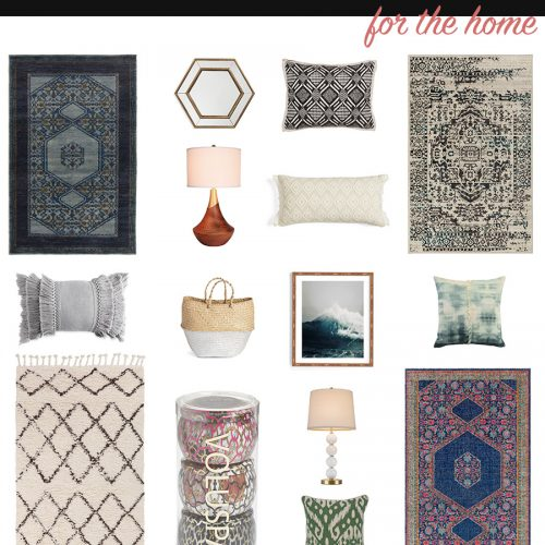 Nordstrom Anniversary Sale for the Home