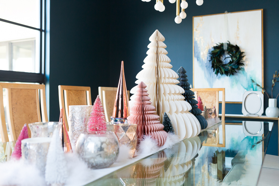 West Elm Christmas.21 Easy Christmas Decor And Gift Ideas From West Elm