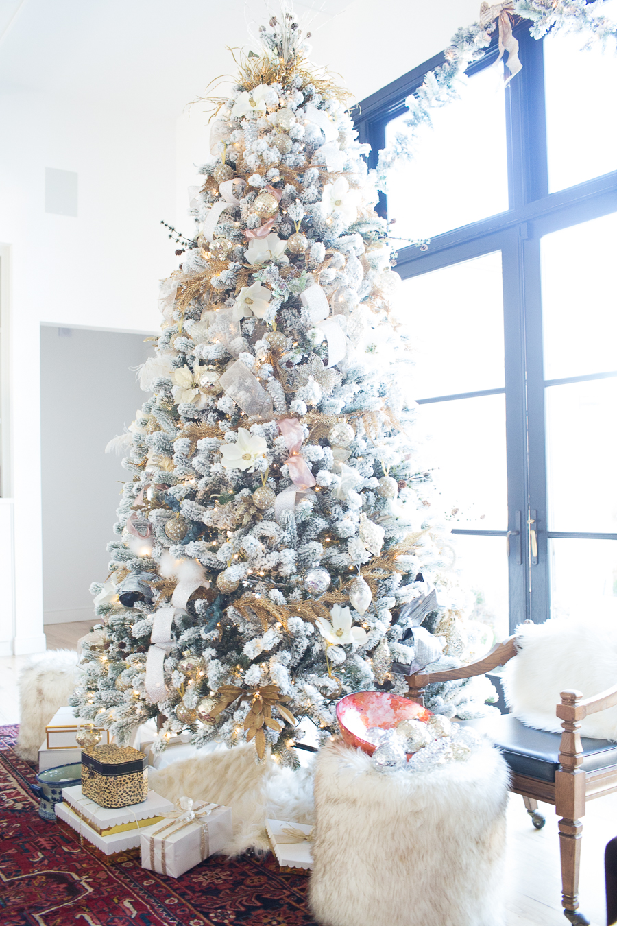 10 Tips for Budget Christmas Decorating | CC and Mike | Lifestyle ...