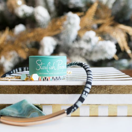 Meaningful Holiday Jewelry Gift Ideas – The Starfish Project