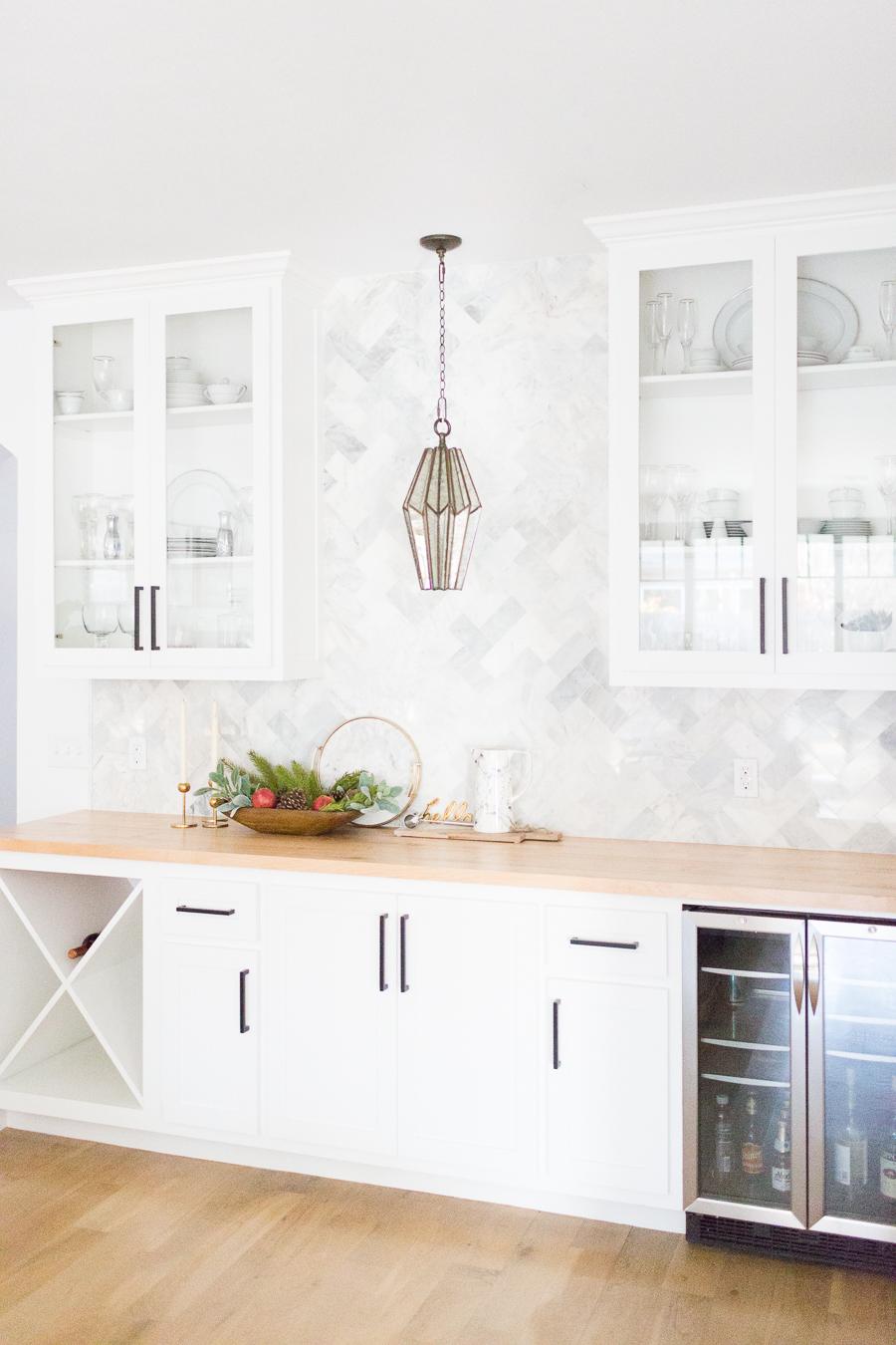 Tulsa remodel reveal modern white farmhouse cc and mike for Modern farmhouse blog