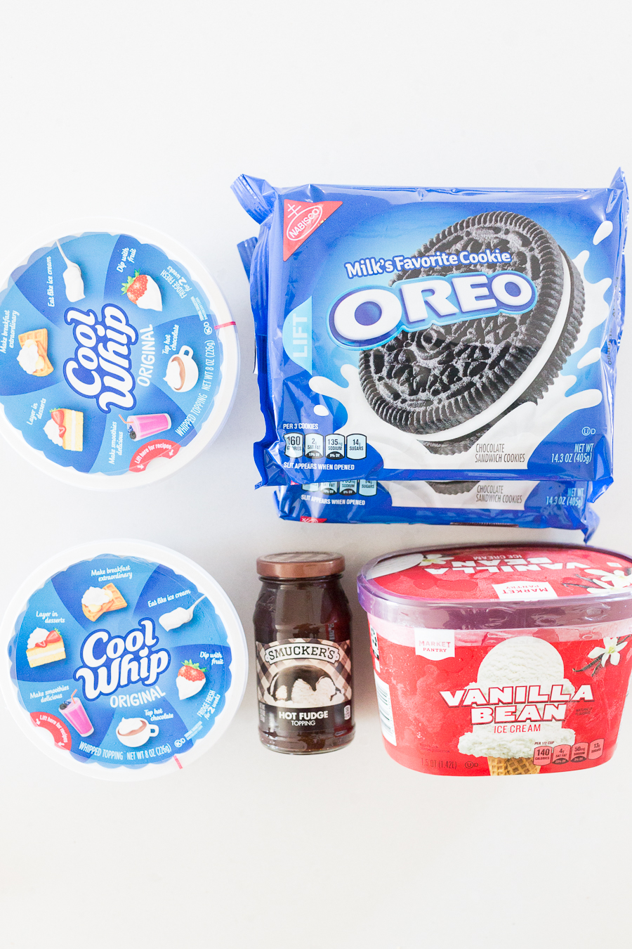 Quick and Easy Oreo Madness Dessert Recipe-1