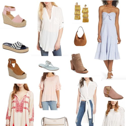 Fashion Favorites Nordstrom Half Annual Sale