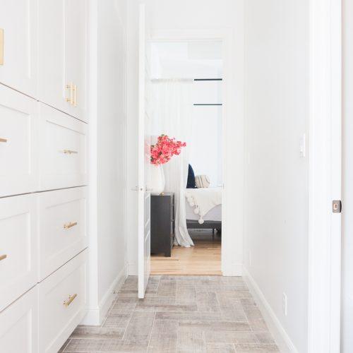 5 Beautiful Herringbone Wood Floor Alternatives
