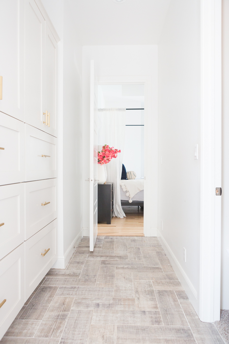 5 Beautiful Herringbone Wood Floor Alternatives Cc And