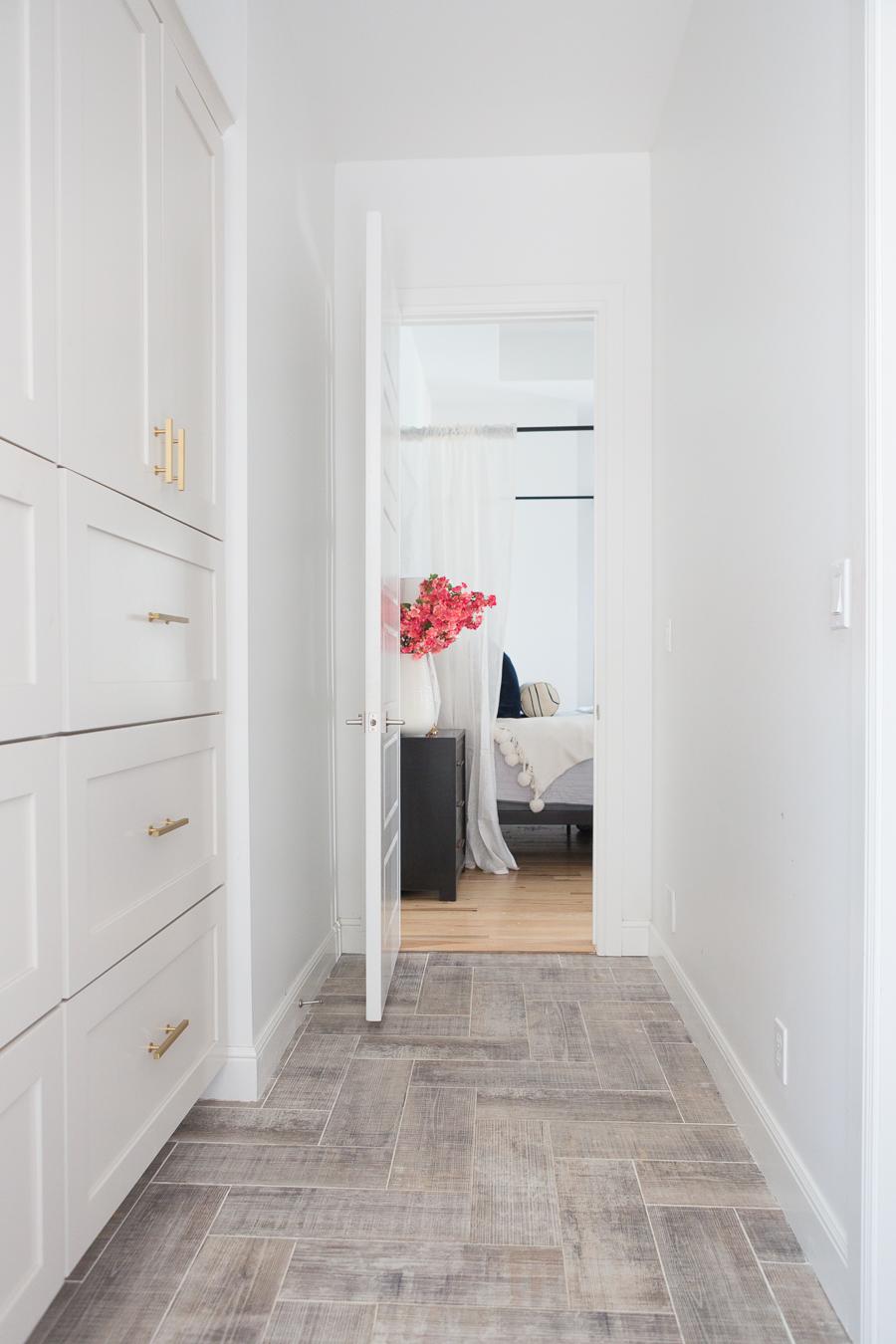 5 beautiful herringbone wood floor alternatives-2