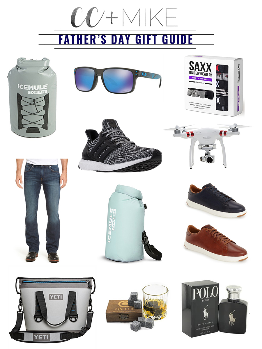 Father's Day Gift Guide gifts he will love best father's day gifts coolers men love bet yeti coolers ice mule best mens tennis shoes cognac mens tennis shoes