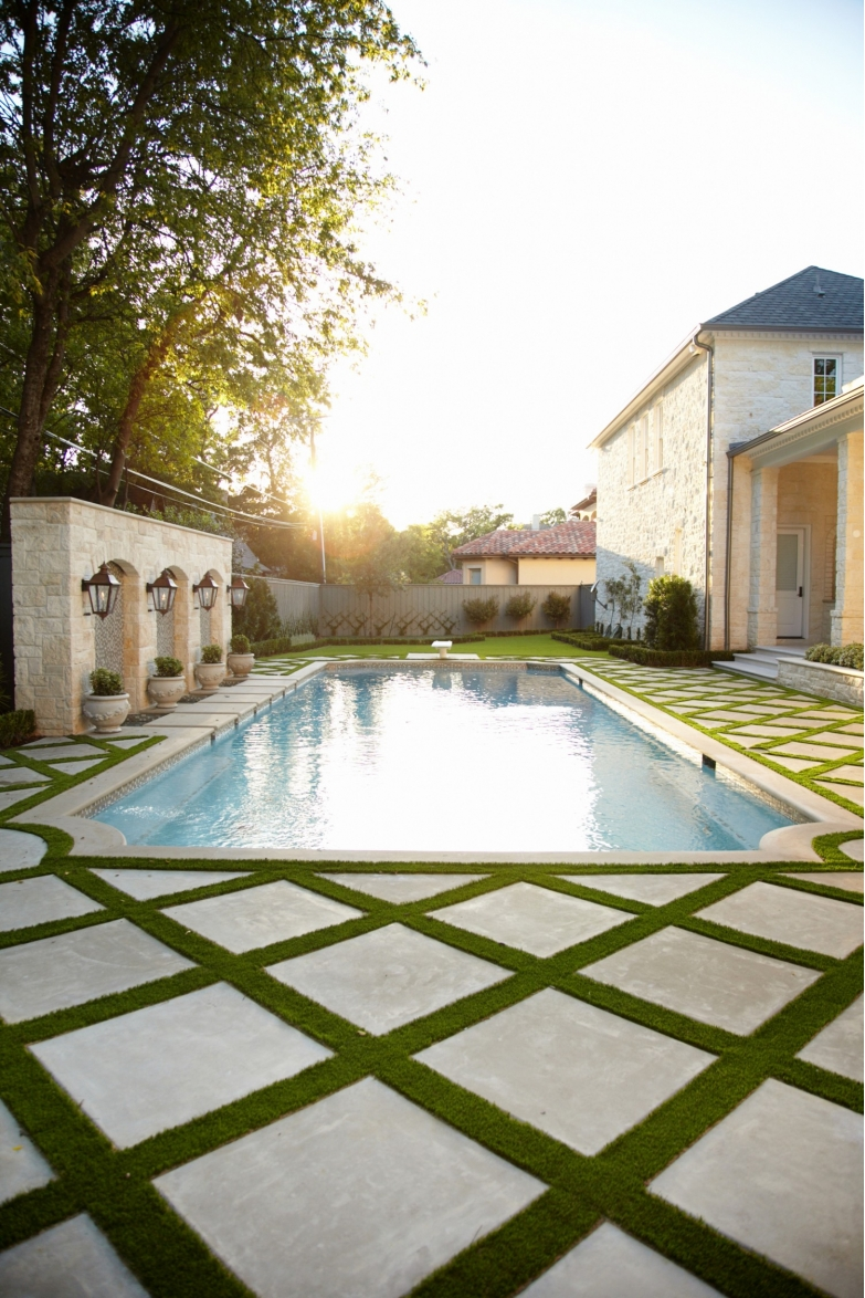 How to Design a Beautiful Pool and Outdoor Living Area-30