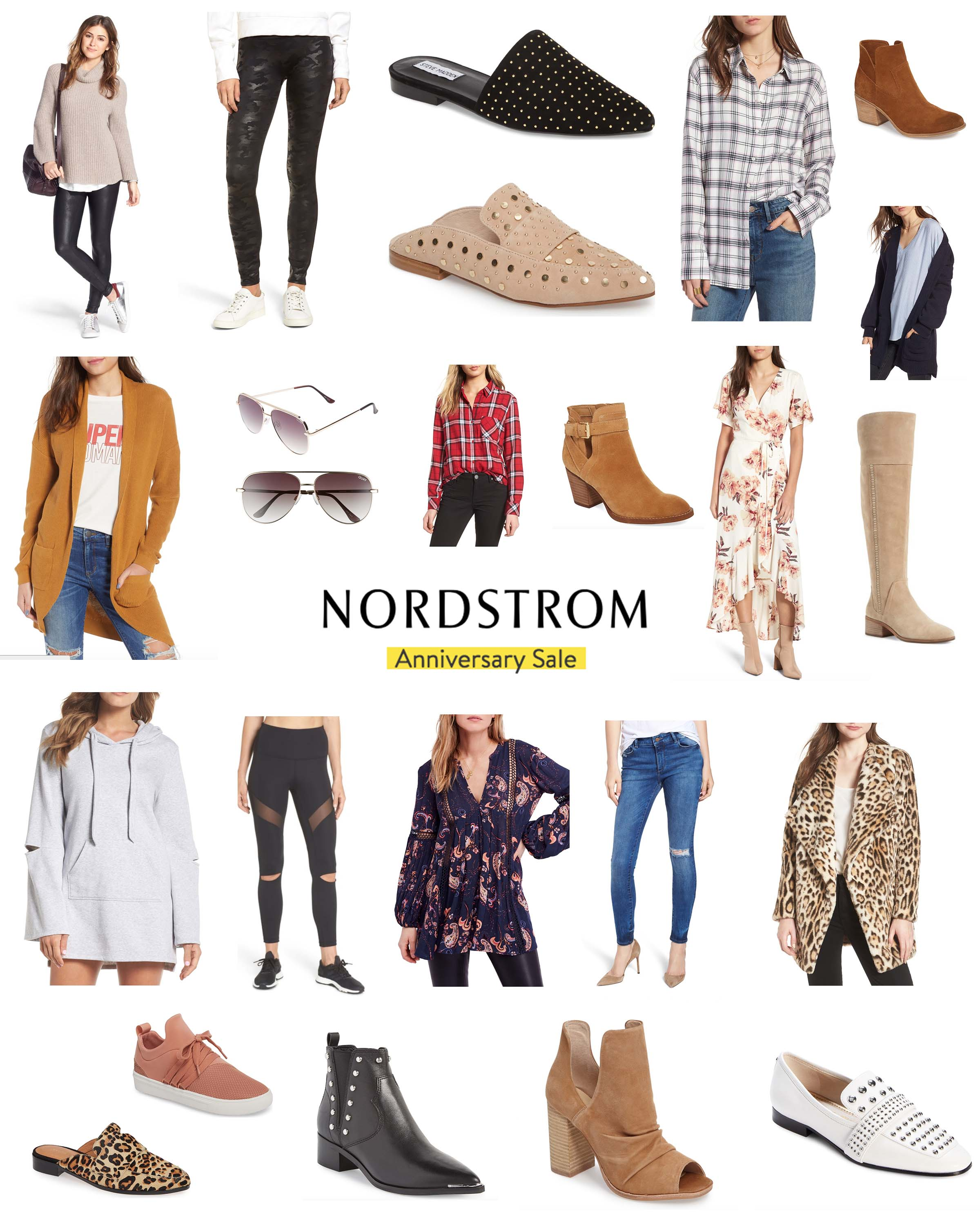 Nordstrom Anniversary Sale Favorite Finds