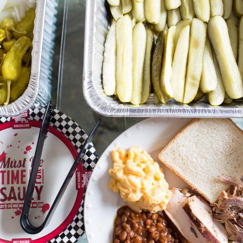 Rib Crib – Best Tulsa Barbecue Catering