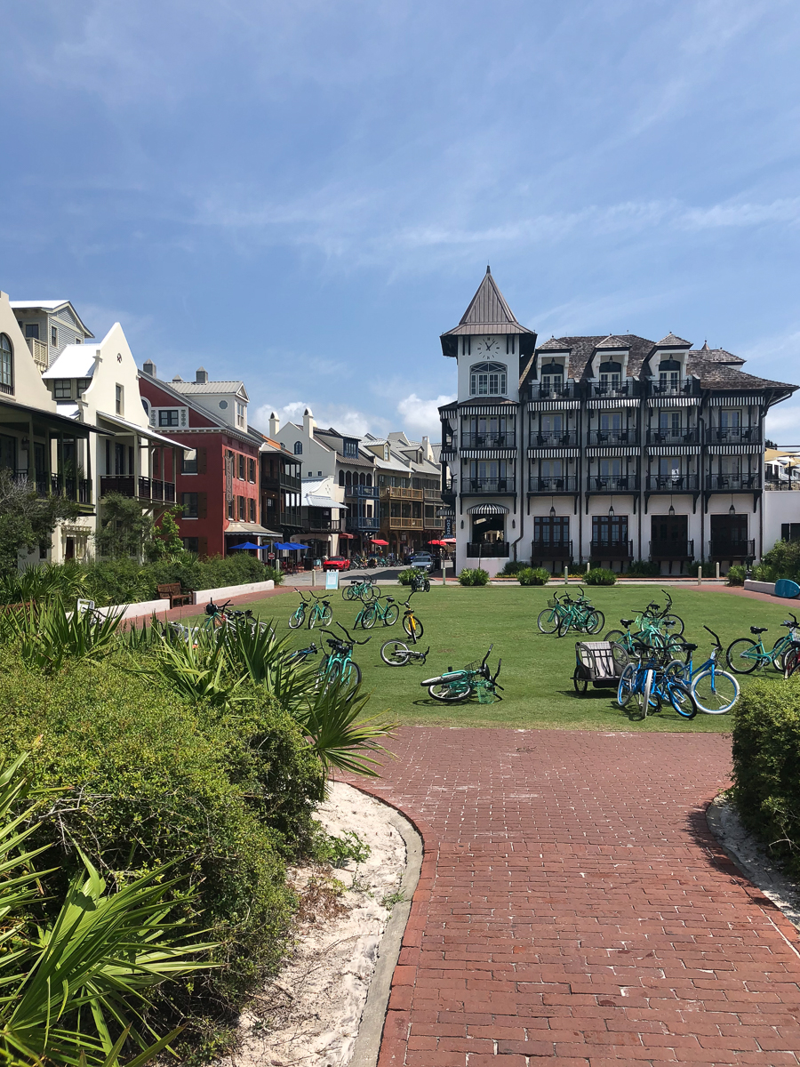 Tips for Planning the Perfect Family Beach Trip to Rosemary Beach where to rent in rosemary beach lawn the pearl rosemary beach