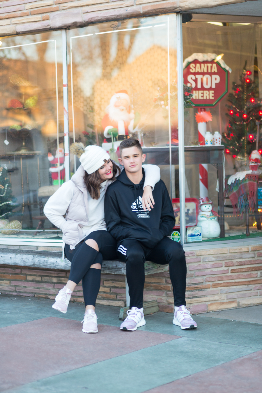 Adidas Holiday Gift Ideas from Finish Line best adidas ultraboosts for teens and women and men