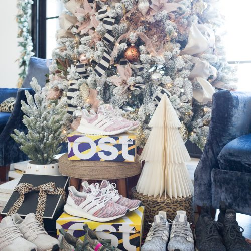 Adidas Holiday Gift Ideas from Finish Line