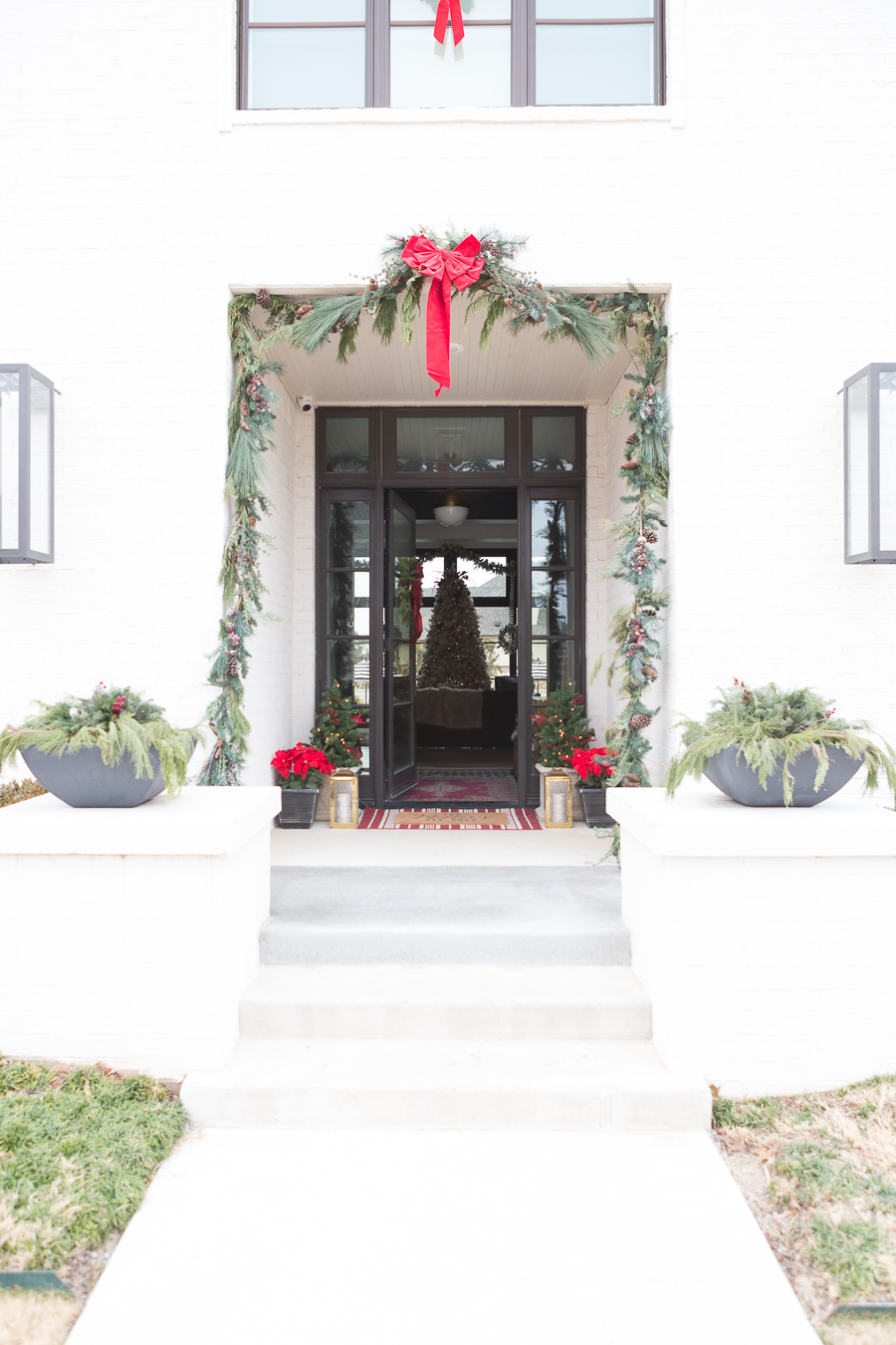 Home for the Holidays Christmas Decor Tour