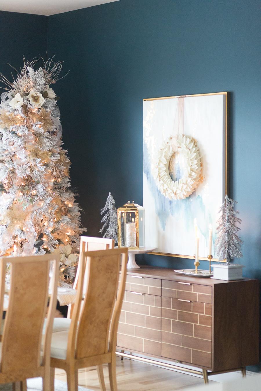 Home for the Holidays Christmas Decor Tour