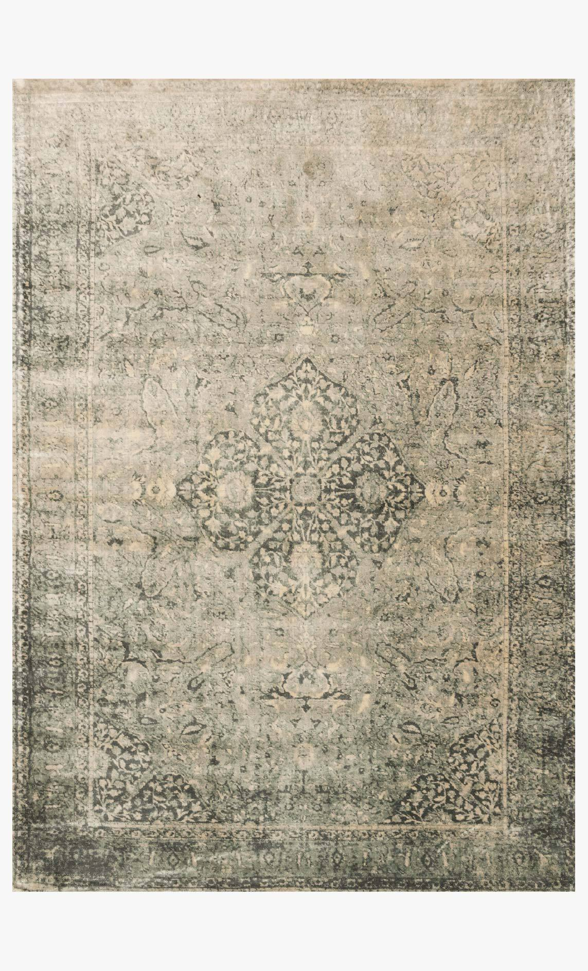 CC and Mike Guide to Buying the Perfect Area Rug