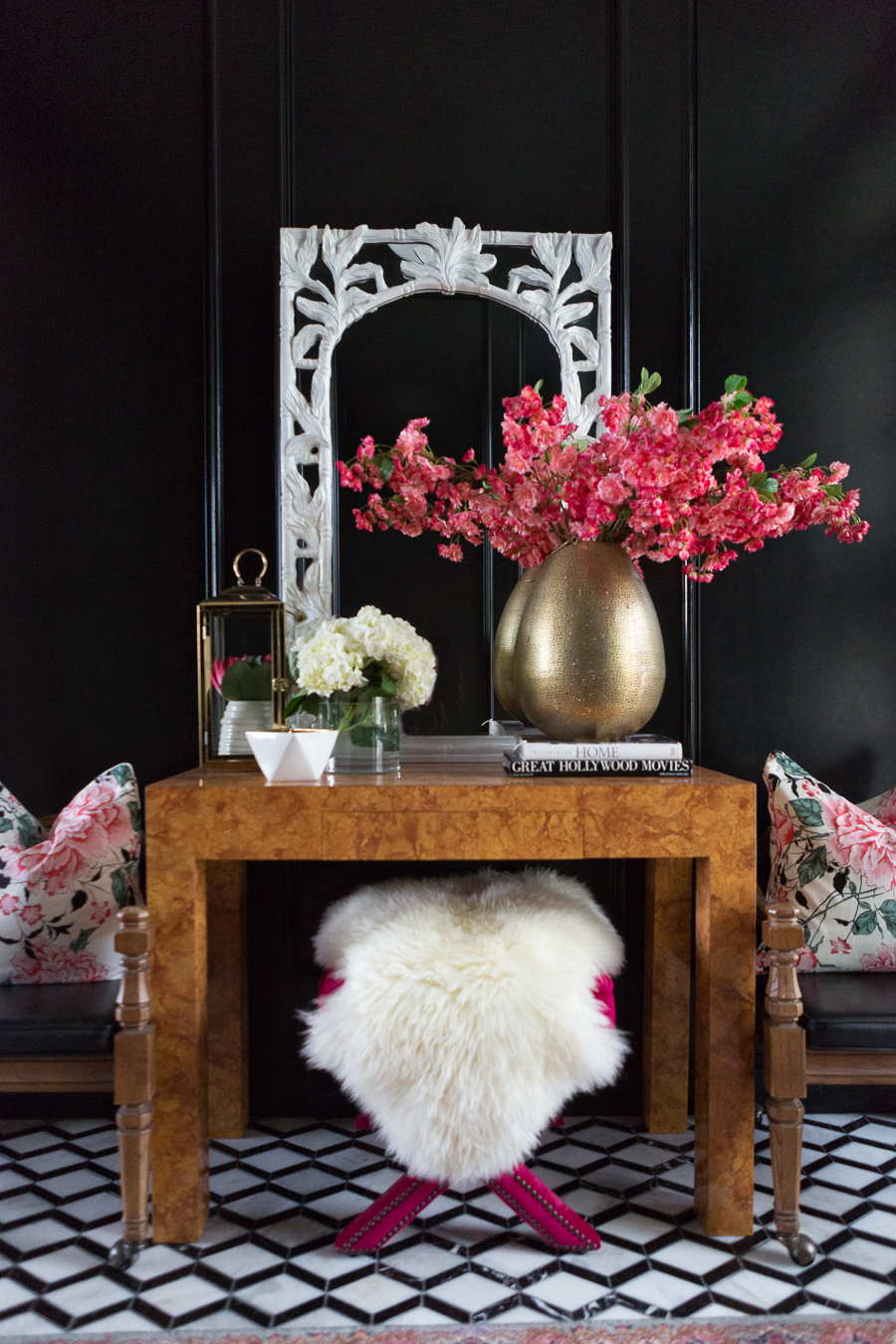 5 Tips to Decorate Your Home with Drew Barrymore Flower Home