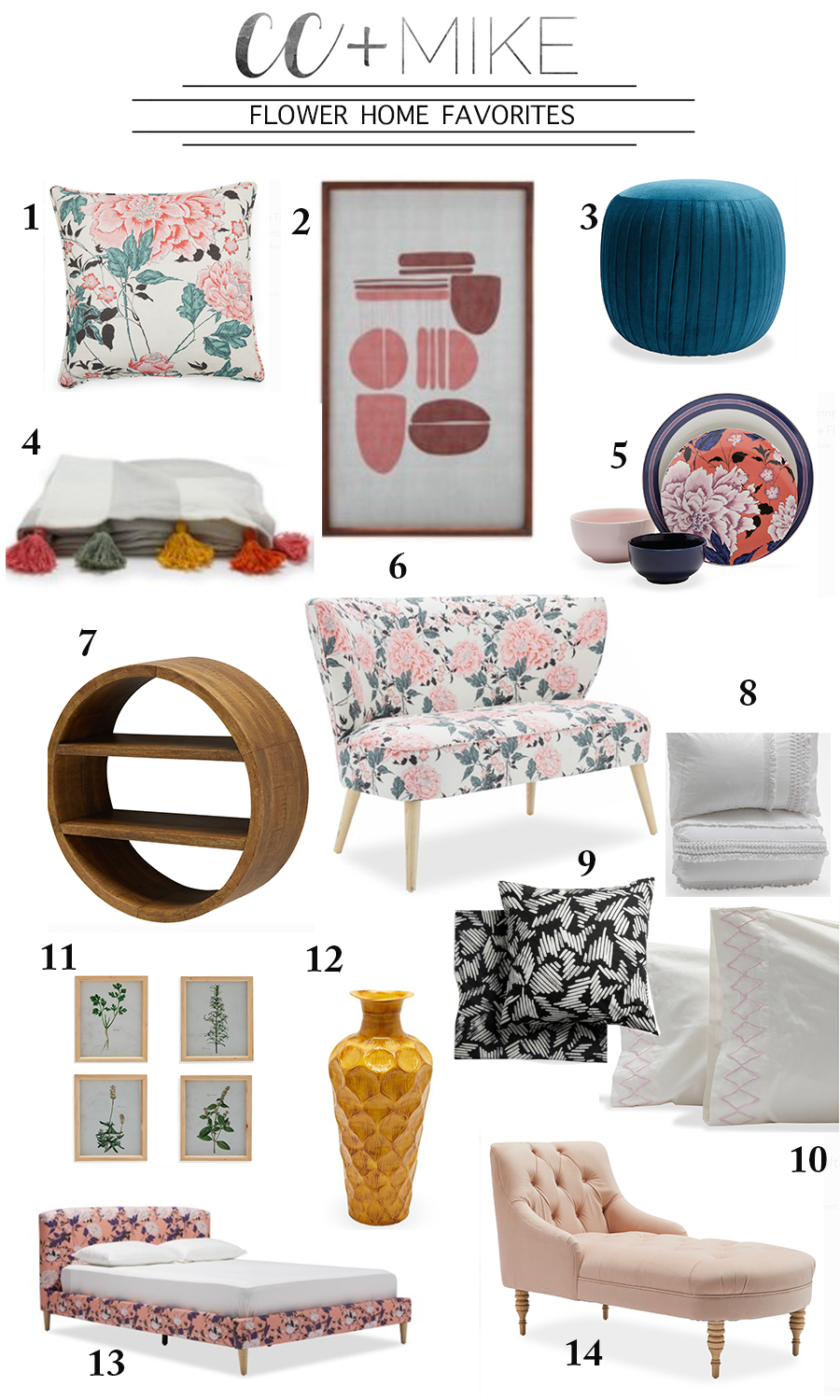 5 Tips to Decorate Your Home with Drew Barrymore Flower Home-19