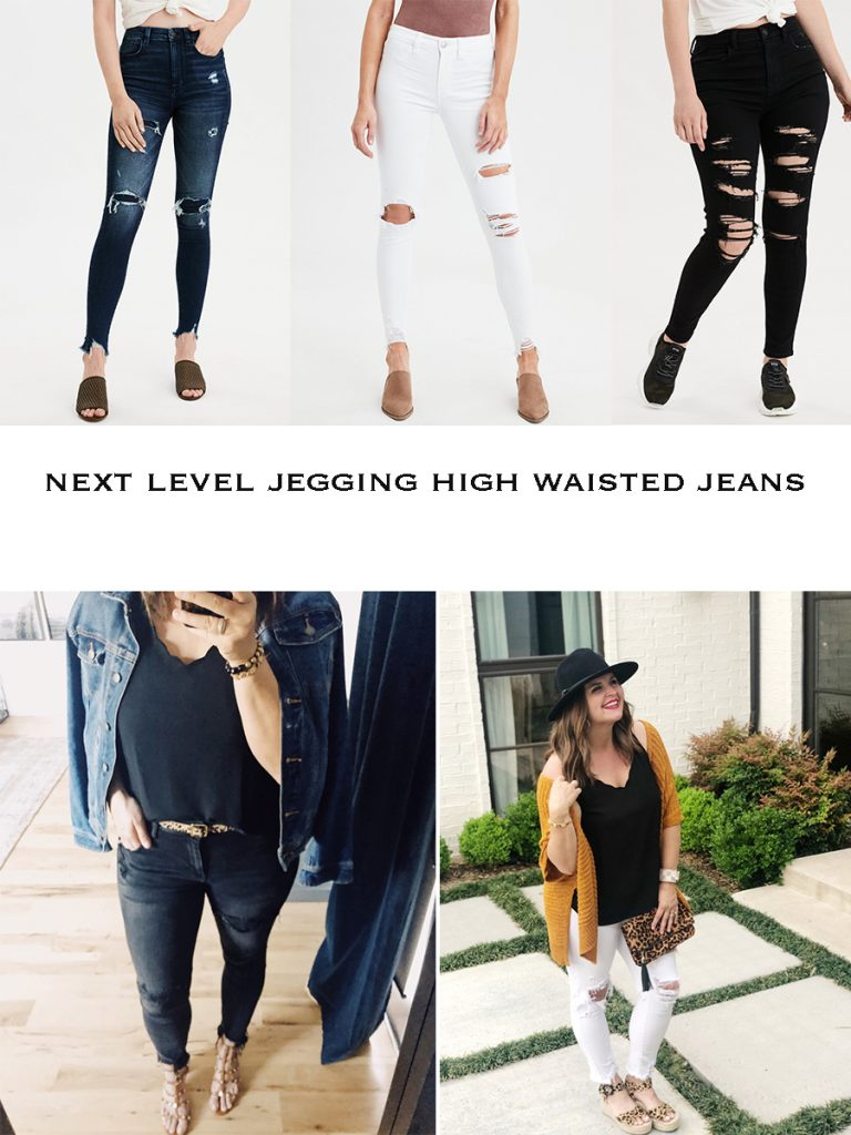 next level jeggings high waisted jeans for curvy women
