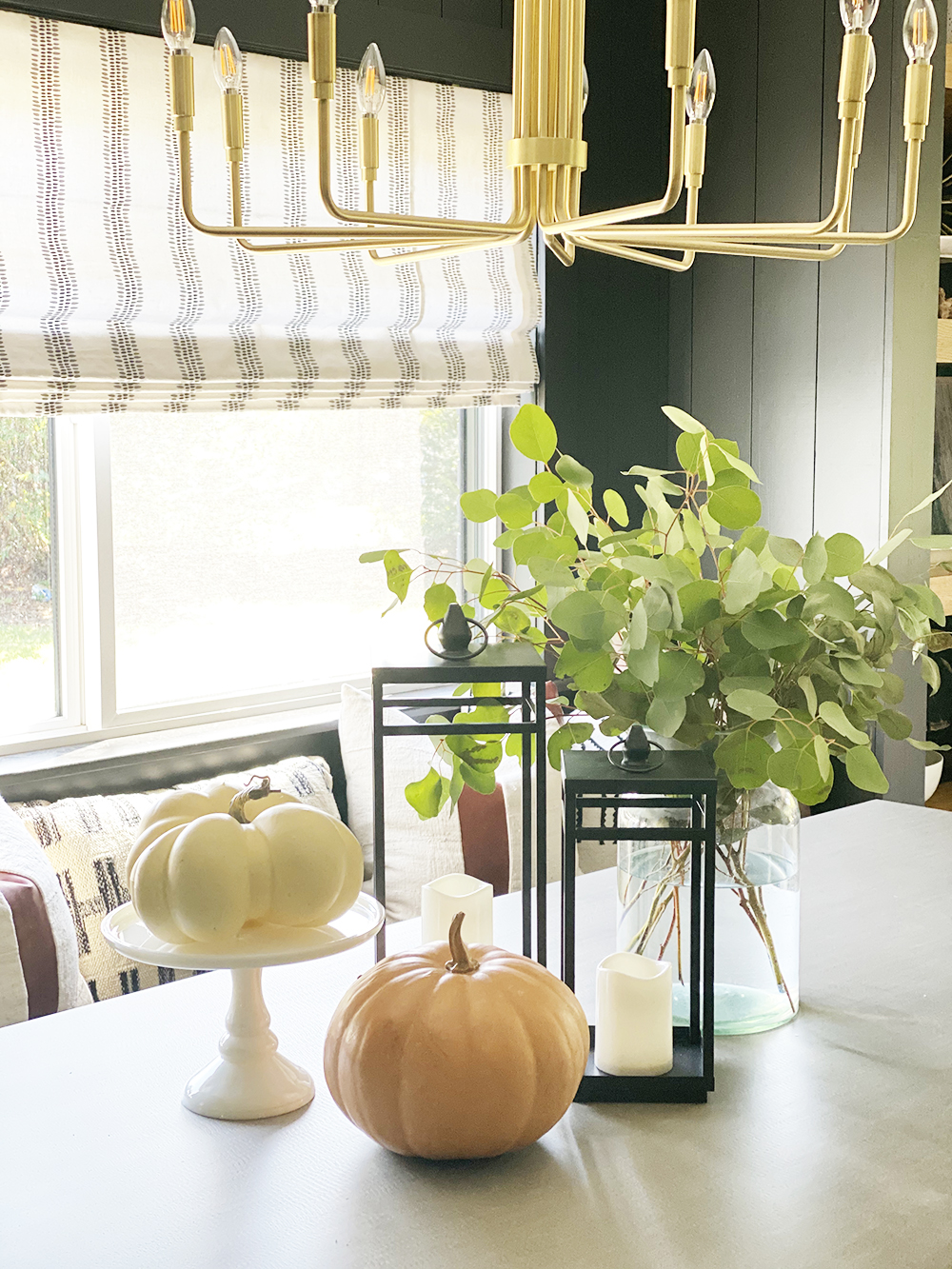Affordable Fall Front Porch and Tabletop Decor Ideas5