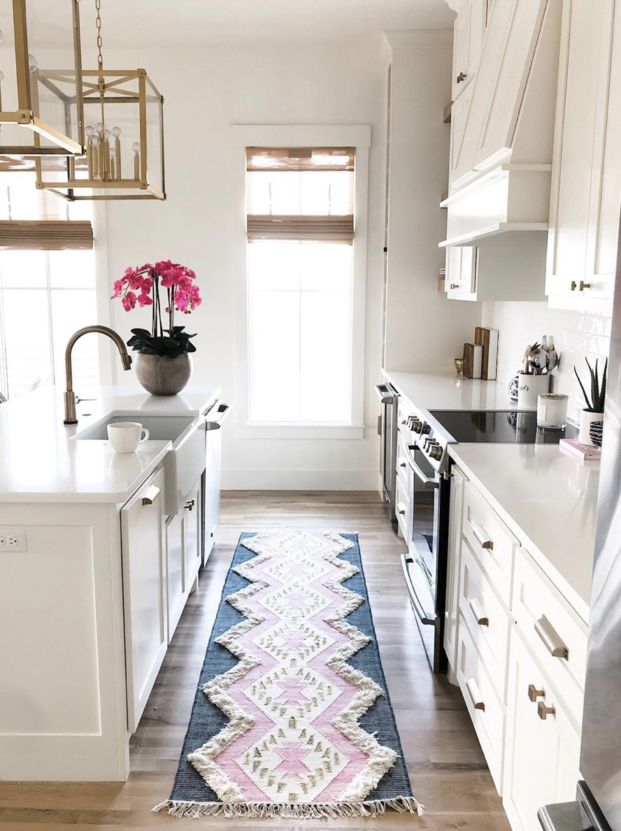 How To Update Your Rugs for Spring