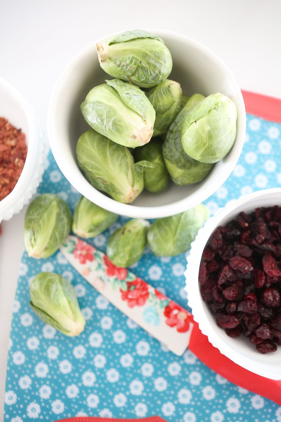 CC and Mike's Extra Crispy Candied Brussel Sprouts Recipe