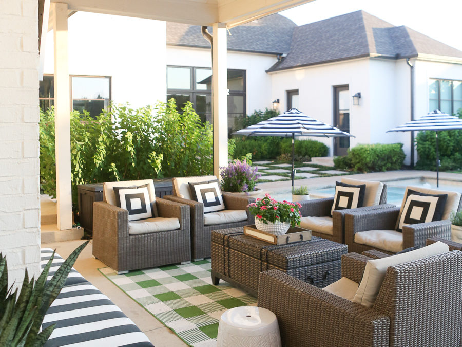 Backyard DIY Tips with Walmart-7