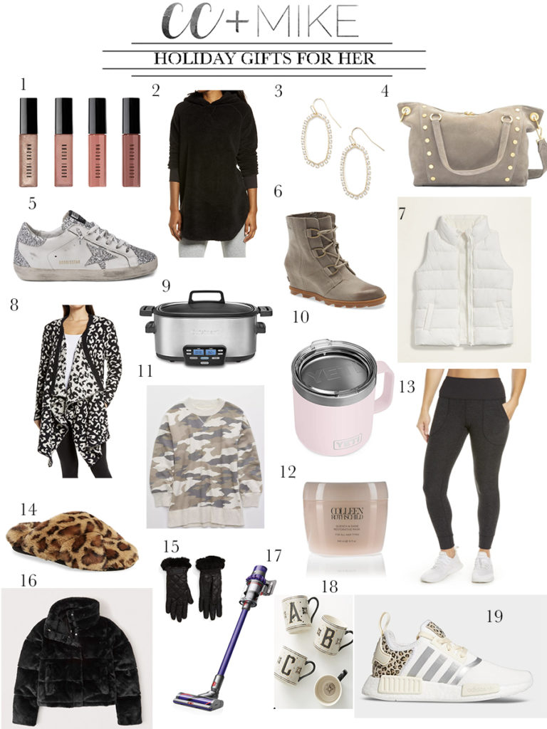 Holiday Gifts for Her 2020 Best Holiday Gift Guides