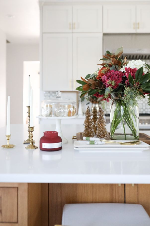 Kitchen-Countertops-for Thanksgiving-and-Chrstimas-4