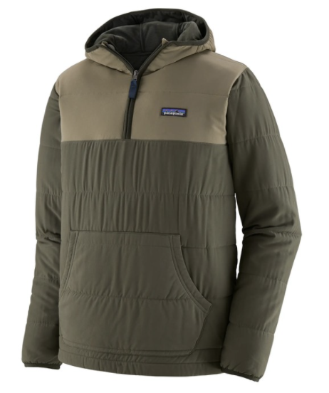 HOLIDAY GIFTS FOR HIM 2020 BEST HOLIDAY GIFT GUIDES FOR MEN Patagonia zip up